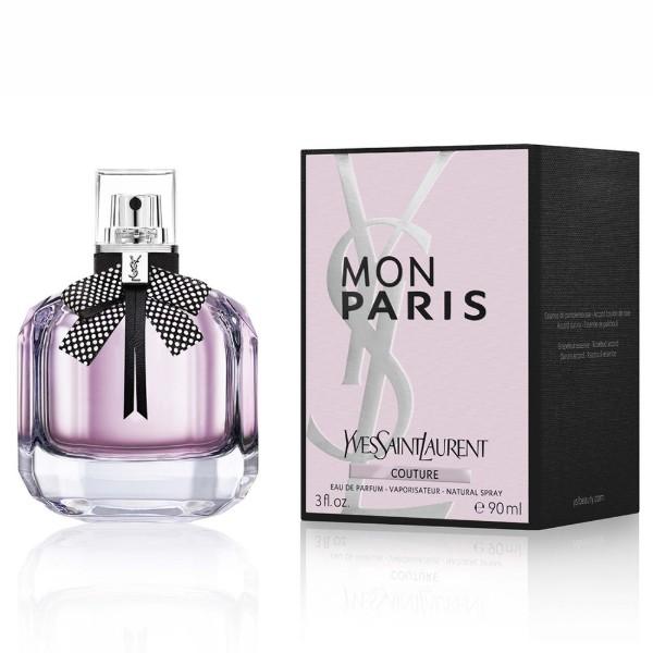 Mon Paris Couture Eau De Parfum
