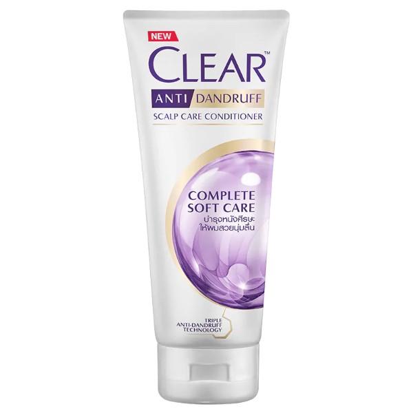 Anti dandruff Scalp Care Conditioner Complete Soft Care