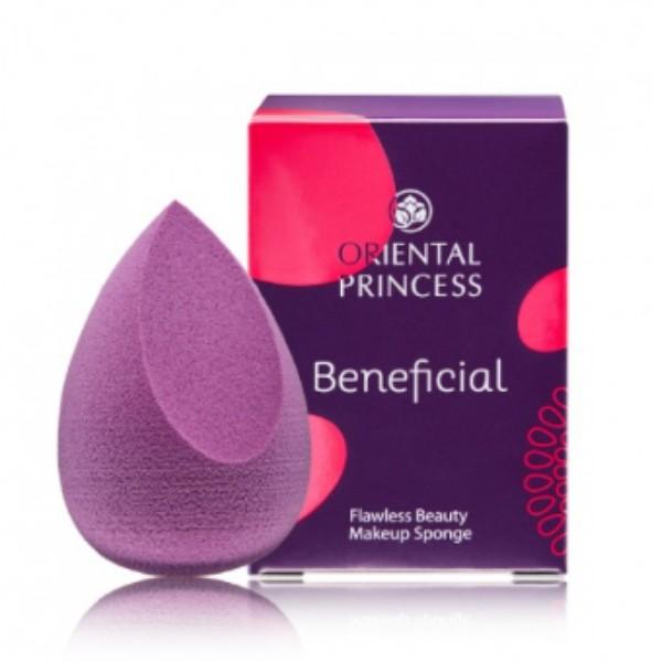 Beneficial Flawless Beauty Makeup Sponge