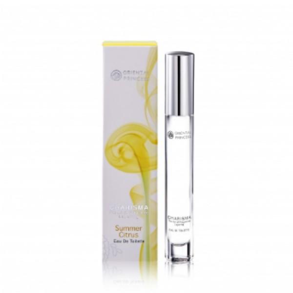 Charisma The Art Of Fragrance Layering Summer Citrus Eau De Toilette