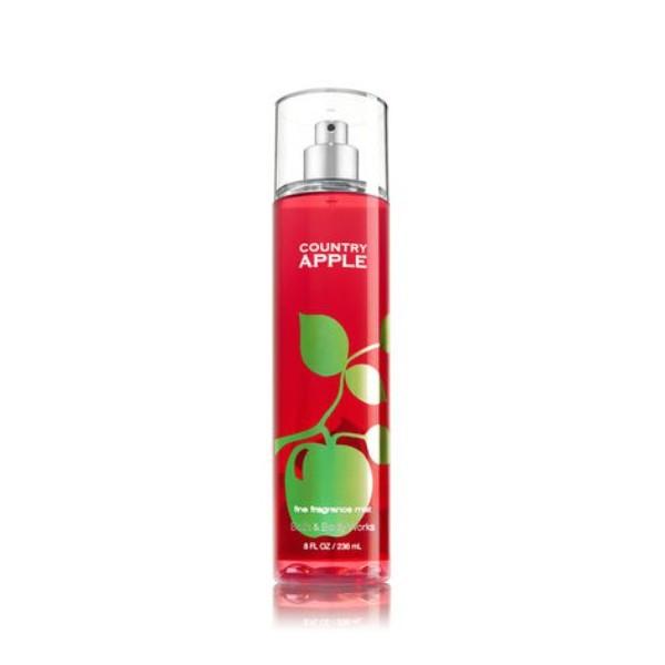 Country Apple : Fine Fragrance Mist