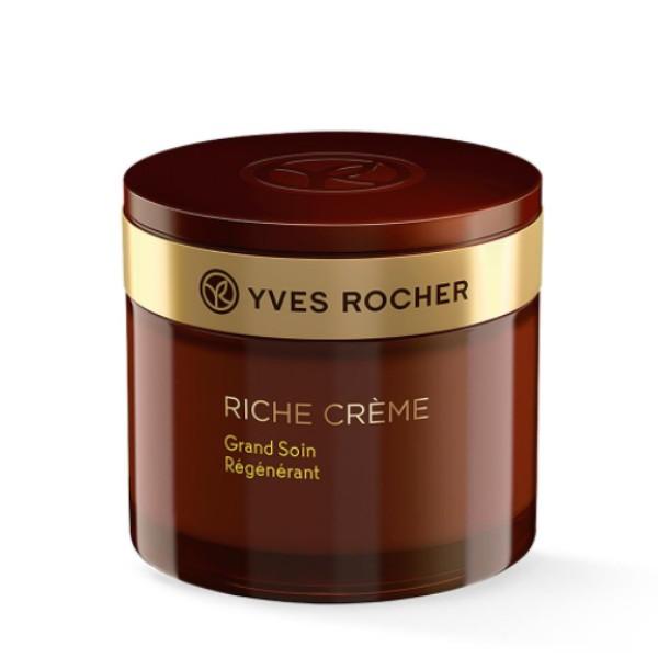 Riche Creme : Intense Regenerating Care