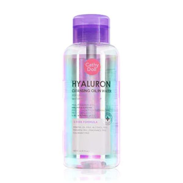 Hyaluron Cleansing Oil in Water