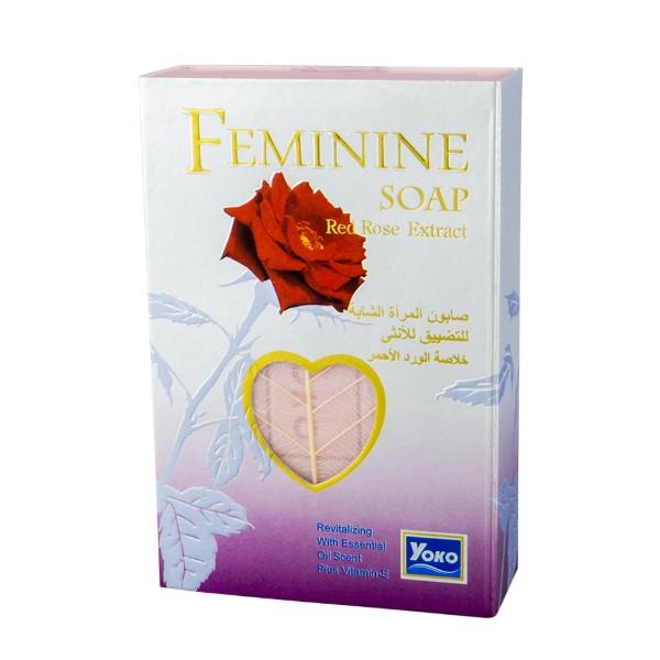 Feminine Soap