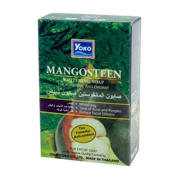 Mangosteen Whitening Soap