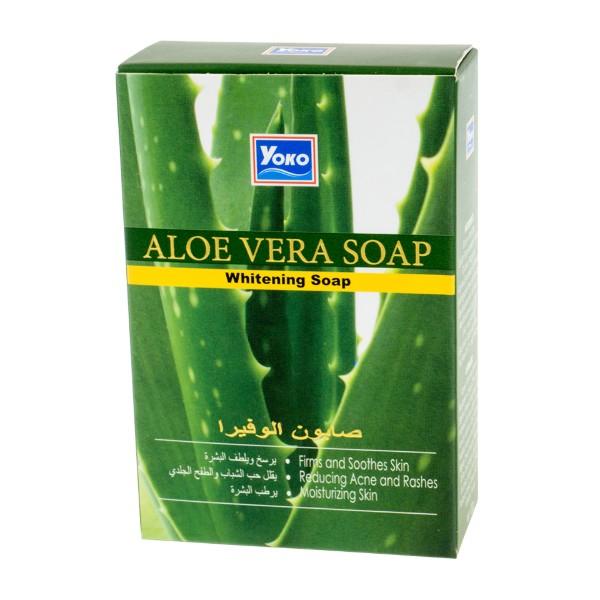 Aloe Vera Whitening Soap