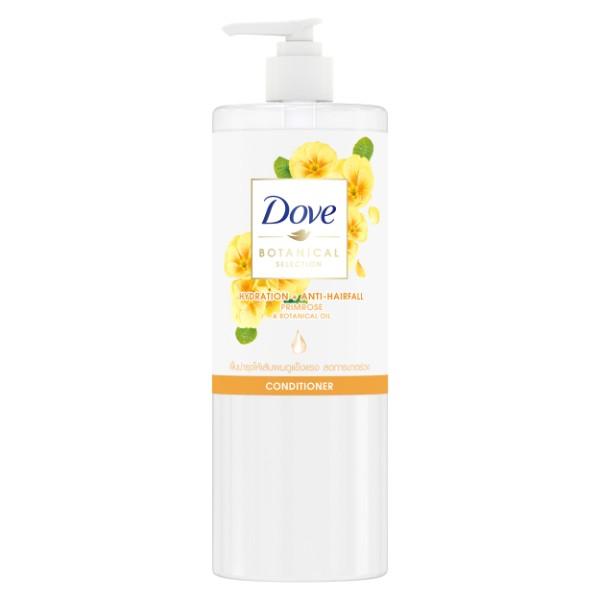 Dove Botanical Selection Primrose Conditioner