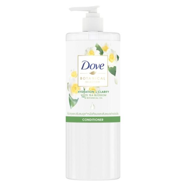 Dove Botanical Selection White Tea Blossom Conditioner