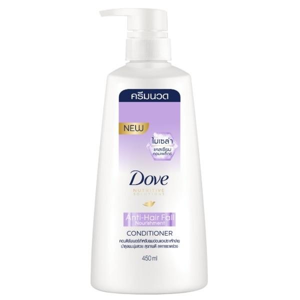 Dove Nutritive Solutions Anti-hair Fall Nourishment Conditioner