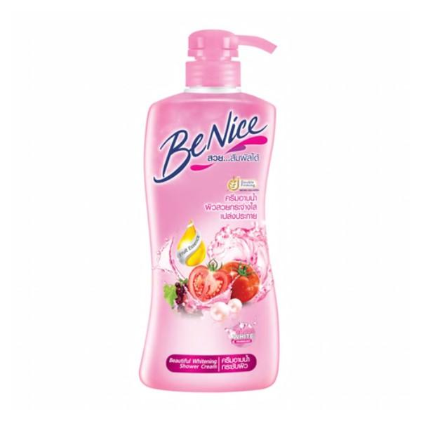 Shower Cream Whitening