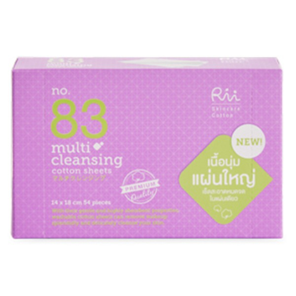 83 Multi Cleansing