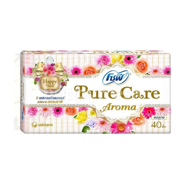 Pure Care Aroma : Happy Floral