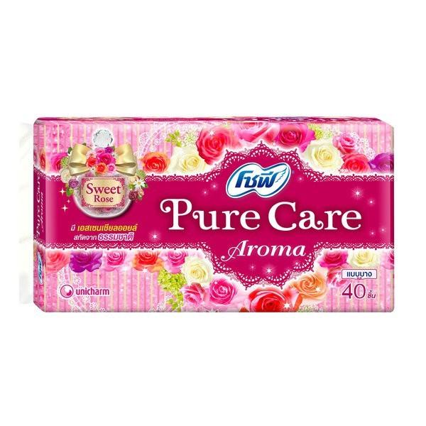Pure Care Aroma : Sweet Rose