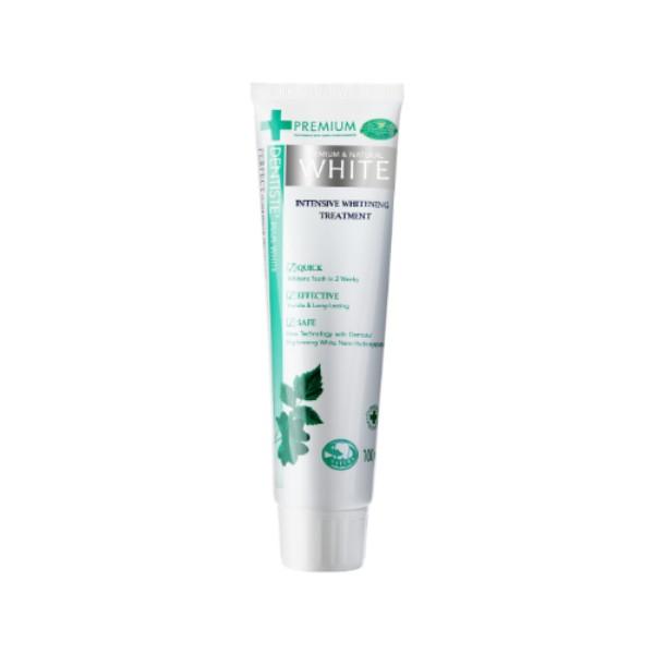 Toothpaste Tube : Premium White