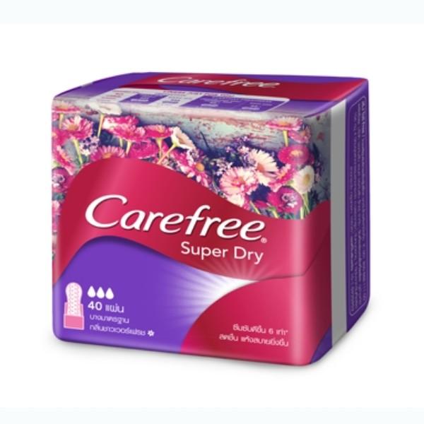 Super Dry Shower Fresh