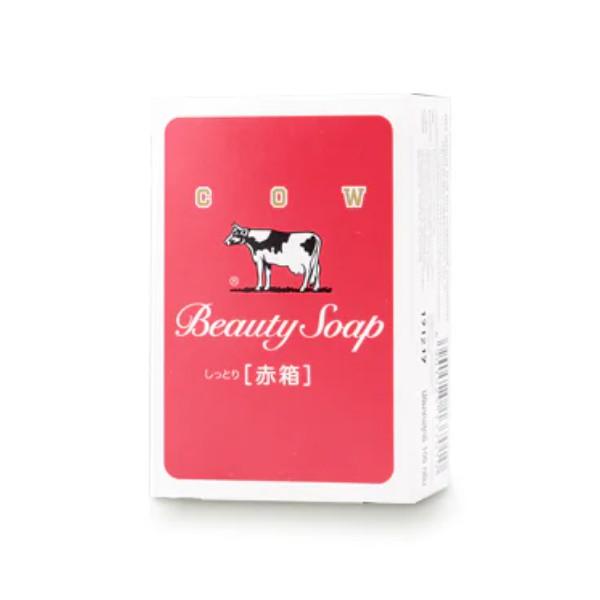 Soap Moisture (Red Box)