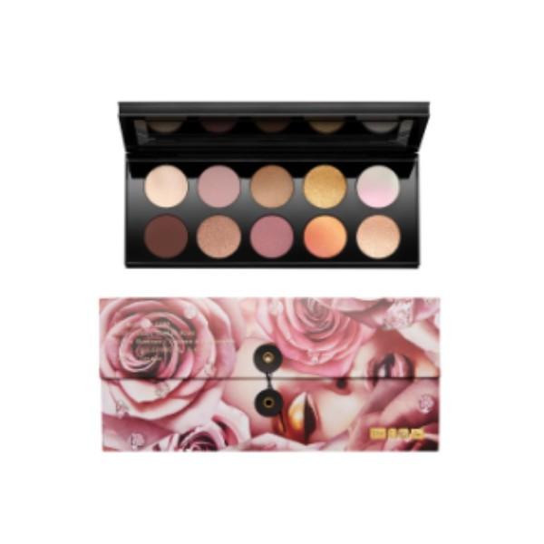 Mothership VII Divine Rose Eyeshadow Palette