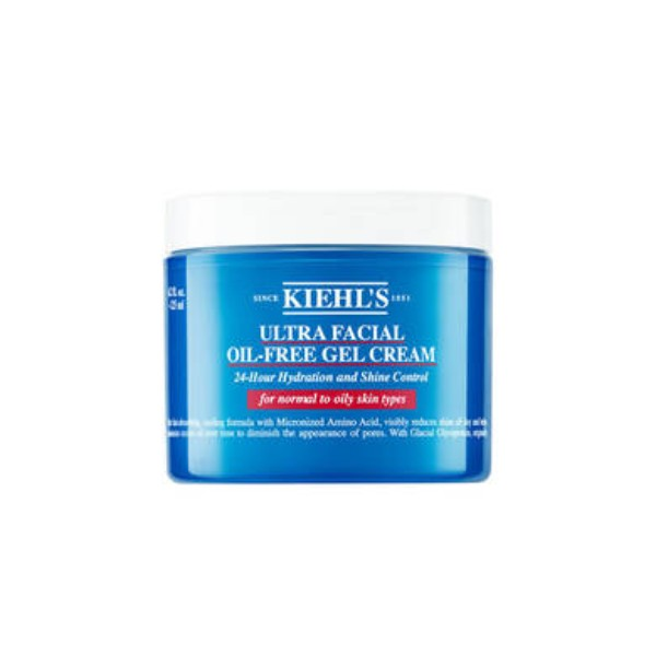 Ultra Facial Oil-Free Gel Cream (Formula 2021)