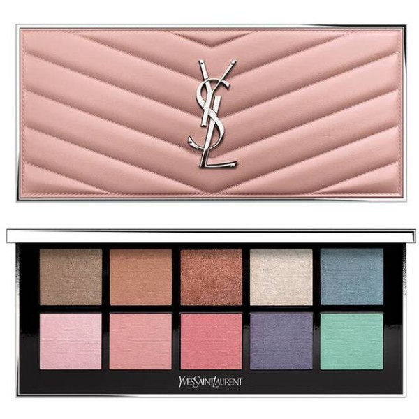 Couture Clutch Eyeshadow Palette SS21