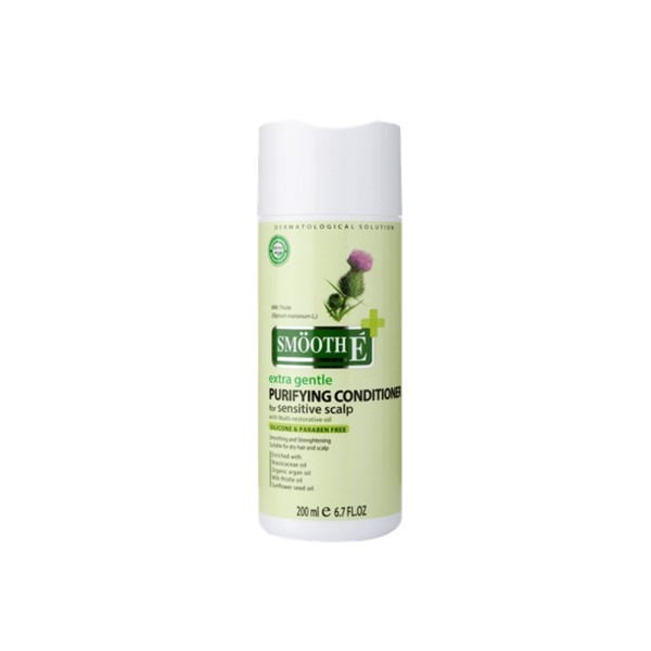 Purifying Conditioner anti-hairloss for Sensitive Scalp