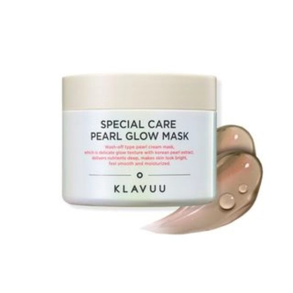 Special Care Pearl Glow Mask
