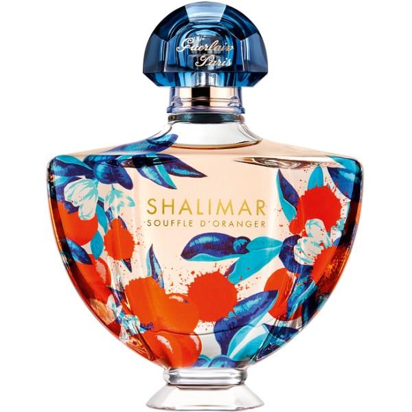 Shalimar Souffle d'Oranger Eau de Parfum