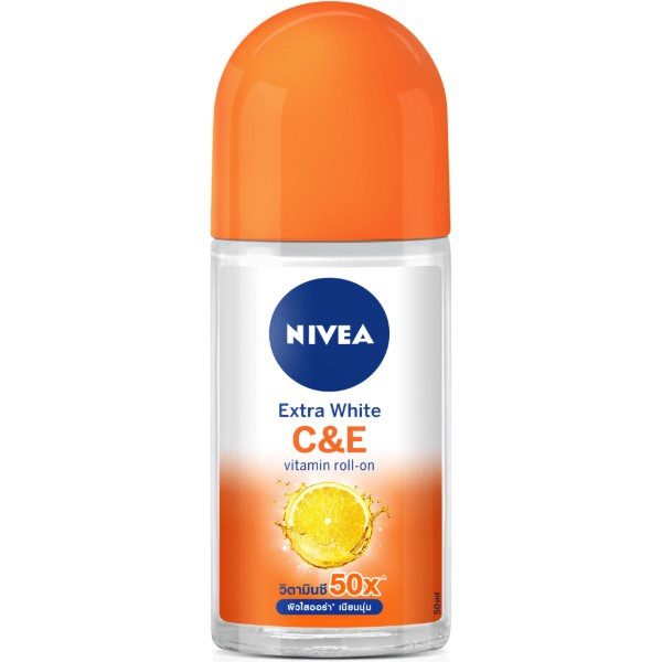Extra White C&E Vitamin Roll-On