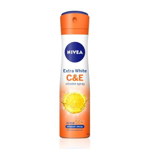 Extra White C&E Vitamin Spray