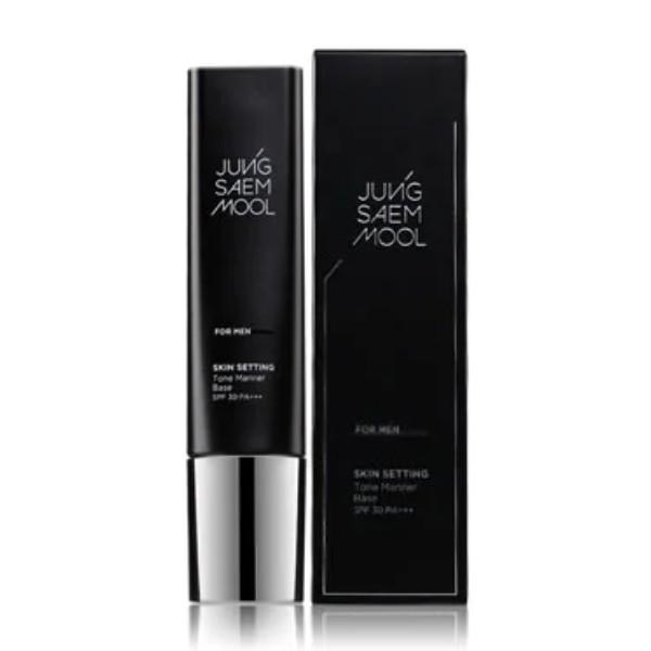 Skin Setting Tone Manner Base SPF 30 PA+++