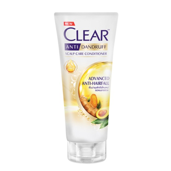 Clear Advanced Anti-hairfall Conditioner