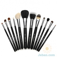 Complete Kit without Brush Roll Black