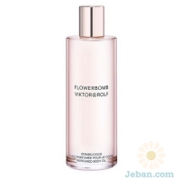 Flowerbomb Bomblicious : Perfumed Body Oil