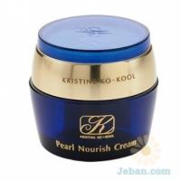 Kristine Ko-Kool : Pearl Nourish Cream