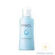 Facial Washing Liquid
