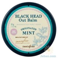 Blackhead : Out Balm