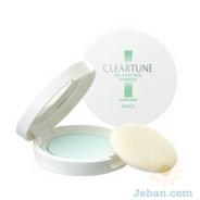 Cleartune : Oil Control Powder