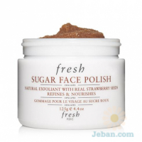 Sugar : Face Polish