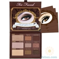 Natural At Night Sexy & Sultry Neutral Eye Shadow Collection