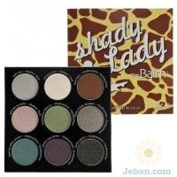 TheBalm Shady Lady Vol. 3