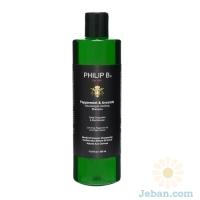 Peppermint & Avocado Volumizing & Clarifying Shampoo