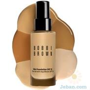 Smooth  Skin Foundation