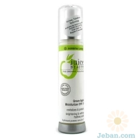 Green Apple Moisturizer SPF 15