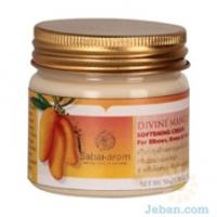 Divine Mango Softening Cream