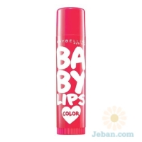 Baby Lips Love Color