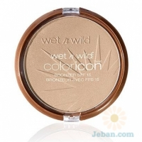 Color Icon : Bronzer SPF 15
