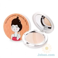 Sienna Silky BB Pact SPF30 PA+++