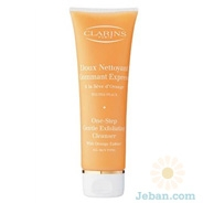 One- Step Gentle Exfoliating Cleanser