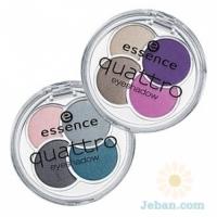 Quattro Eyeshadow