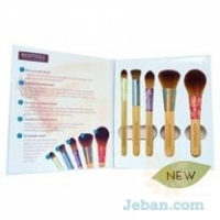 Fresh & Flawless Five Piece Complexion Set