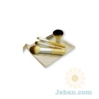 Bamboo : 5 Piece Brush Set